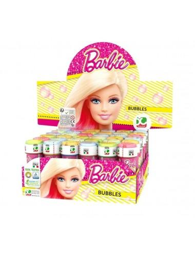 Bublifuk Barbie