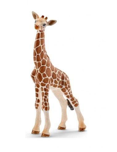 SCHLEICH mládě žirafy 14751