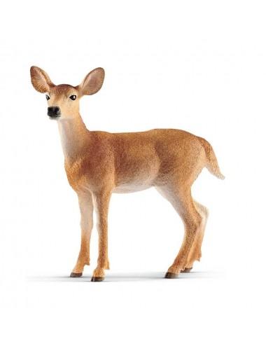 SCHLEICH laň jelena běloocasého 14819