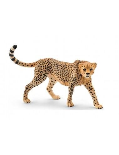 SCHLEICH samice geparda 14746