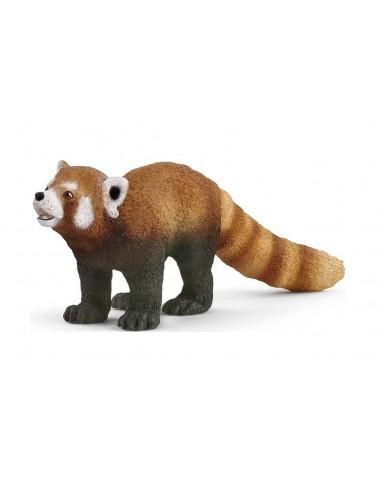SCHLEICH panda červená 14833