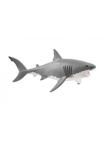 SCHLEICH Velký bílý žralok 14809