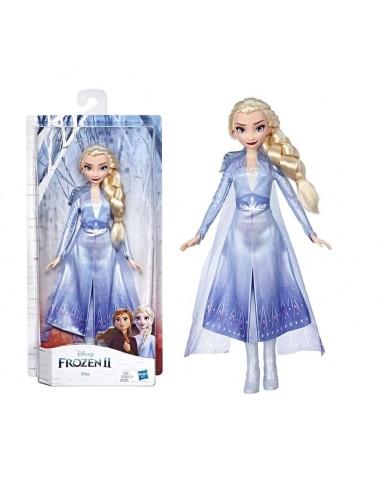 Panenka Ledové království - Elsa