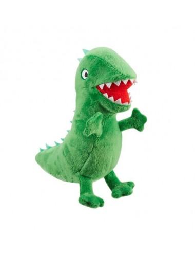 Plyšová hračka Prasátko Peppa - Tomíkův dinosaur (15cm)