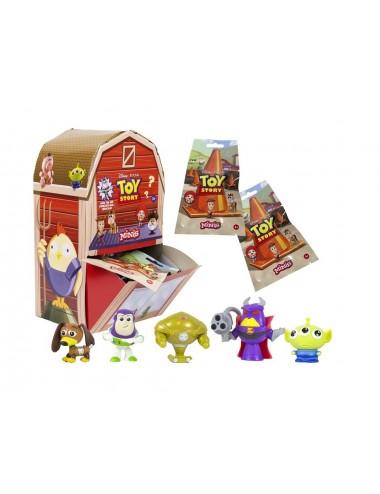 Pytlík s postavičkou Příběh hraček 4
