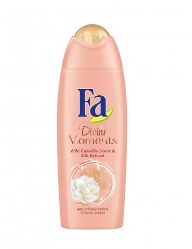 Dámský sprchový gel Fa - divine moments (250ml)