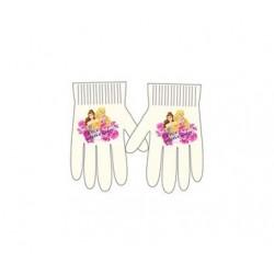 Prstové rukavice Princezny...