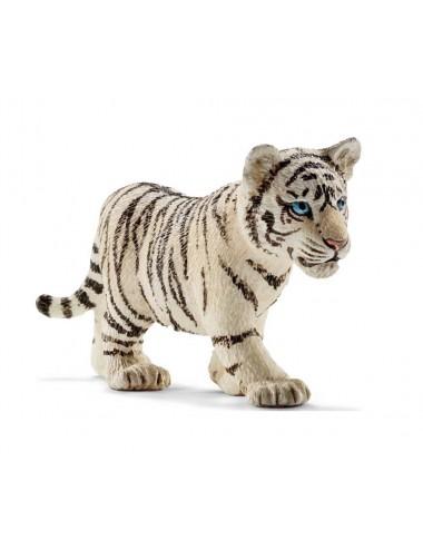 SCHLEICH Mládě tygra bílého 14732