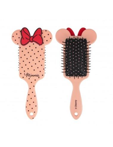 Kartáč na vlasy Minnie Mouse