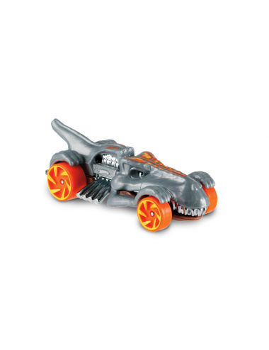 Hot wheels T-Rextroyer 3/5 (Dino riders)