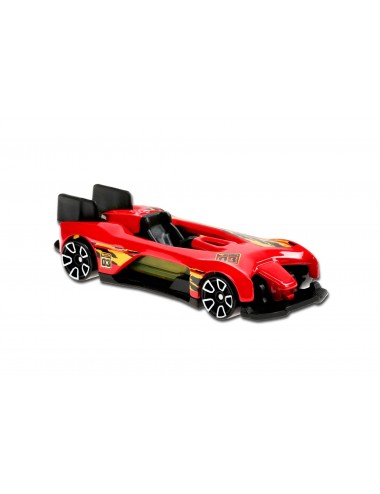 Hot wheels Electro Silhouette 5/10 (Exotics)
