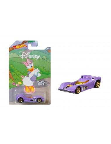Hot wheels Disney 90. výročí - Daisy (6/8)
