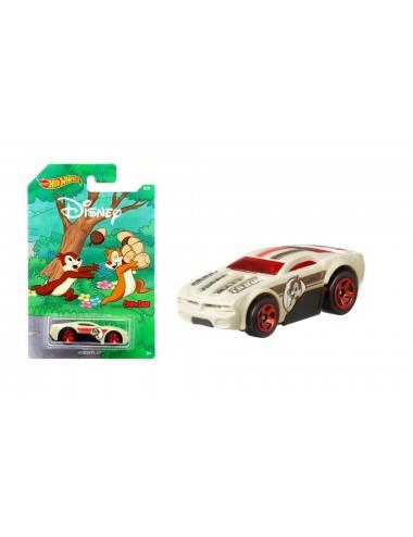 Hot wheels Disney 90. výročí - Chip a Dale (8/8)