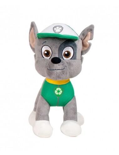 Plyšová hračka Tlapková patrola - Rocky