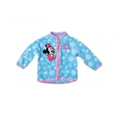 Mikina Minnie Mouse baby -...