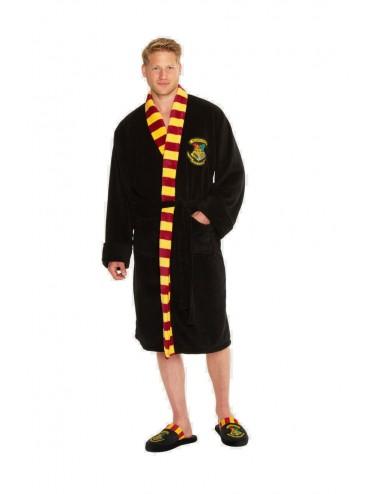 Župan Harry Potter pro dospělé