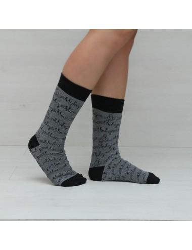 Dárková sada ponožek Mickey Mouse (3pack)