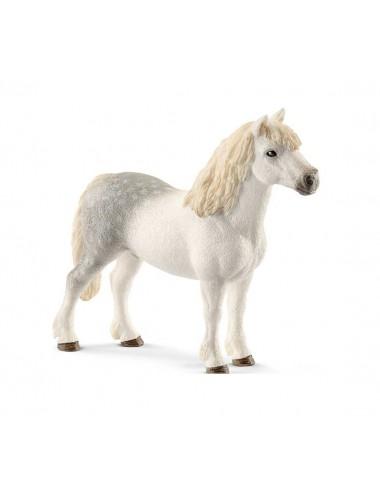 SCHLEICH Waleský poník - hřebec 13871