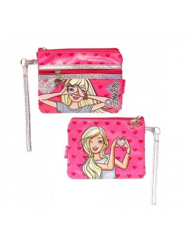 Peněženka / pouzdro Barbie