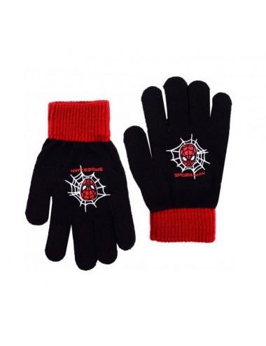 Prstové rukavice Spider-man