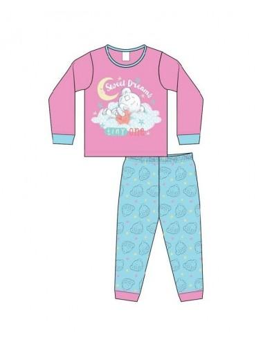 Mimi pyžamo s dl. rukávem + kalhoty Me to You (Tatty Teddy)
