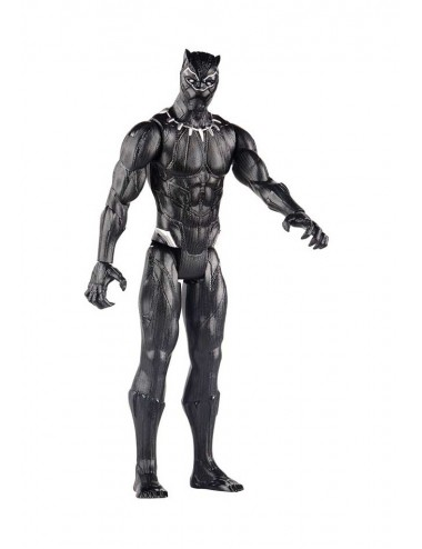 Avengers TITAN HERO série - Černý panter