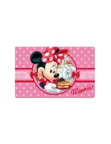 Podložka Minnie Mouse - růžová