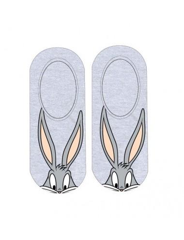 Nízké kotníkové ponožky Looney Tunes - Bugs Bunny
