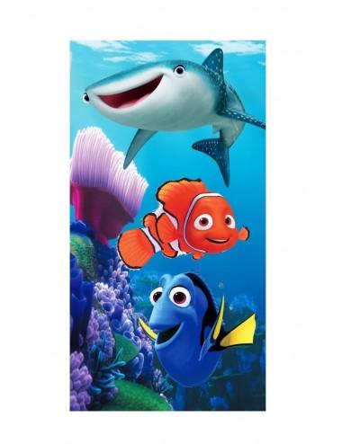 Ručník na ruce Hledá se Nemo / Dory (s Nadějí)