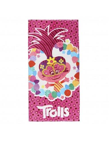 Velká osuška Trollové 2