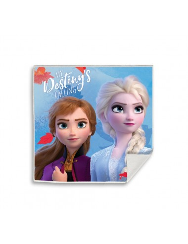 Magický ručník Ledové království II - Anna & Elsa