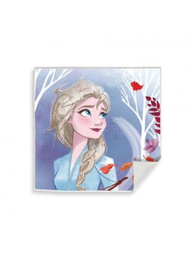 Magický ručník Ledové království II - Elsa