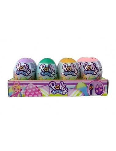Polly Pocket - velikonoční vajíčko