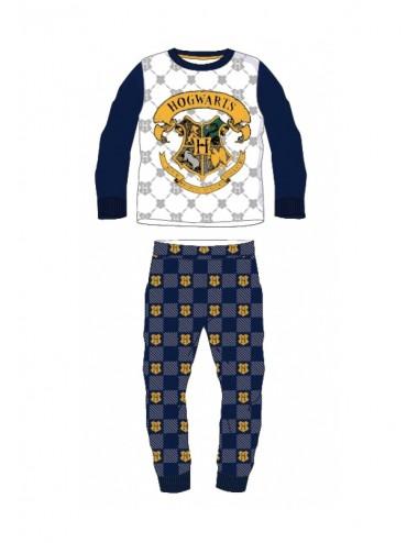 Pyžamo s dl. rukávem + kalhoty Harry Potter