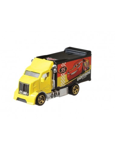 Hot wheels Disney / PIXAR - Auta 5/5