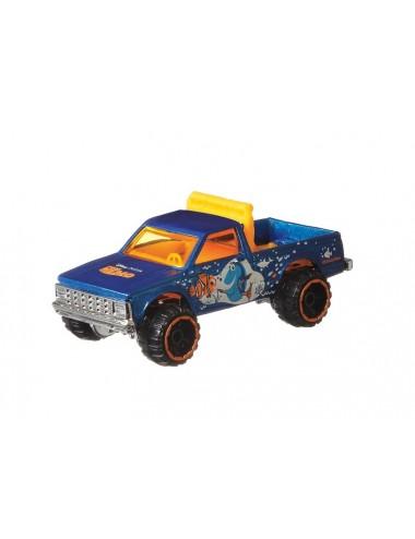 Hot wheels Disney / PIXAR - Hledá se Nemo / Dory 3/5