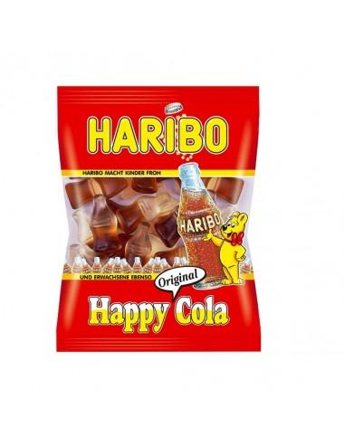 Haribo - Happy Cola