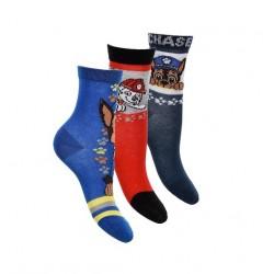 Ponožky Tlapková patrola...