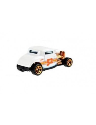 Hot wheels: ´32 Ford (2/6)