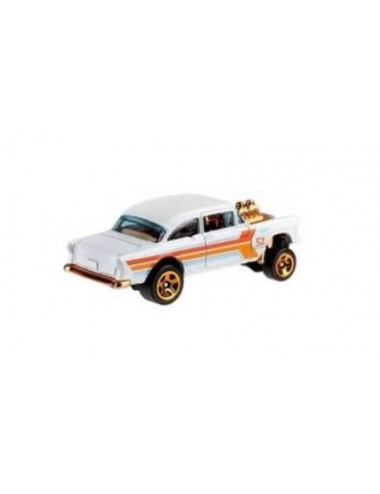 Hot wheels: ´55 Chevy bel air gasser (4/6)