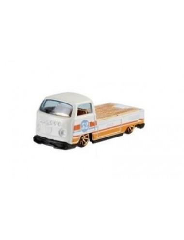 Hot wheels: Volkswagen T2 pickup (6/6)