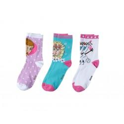 Ponožky Ledové království...