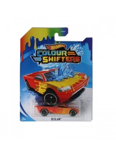 Mění barvu ve vodě! Hot wheels - Bedlam (GBF23-0913)