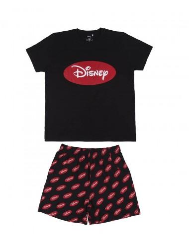 Pánské triko s kr. rukávem + kraťase Disney