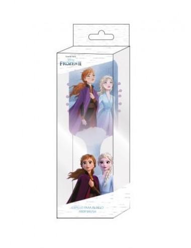 Kartáč na vlasy Ledové království - Anna & Elsa (dětský)
