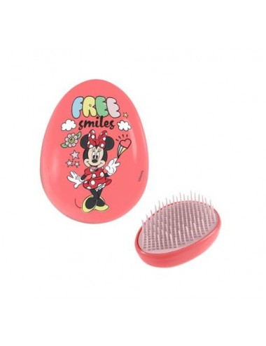 Tangle teezer / kartáč na vlasy Minnie Mouse (dětský)