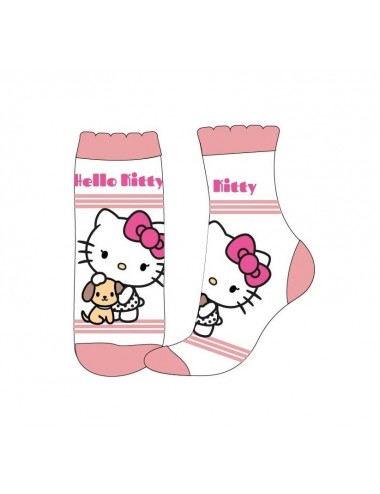 Ponožky Hello Kitty