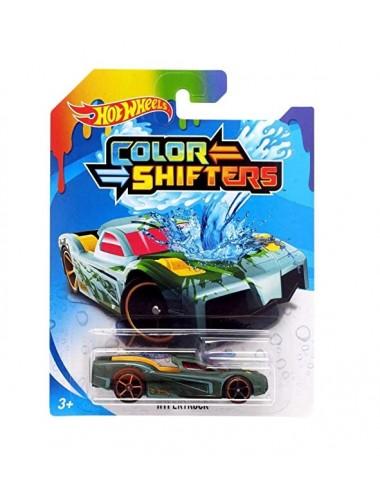 Mění barvu ve vodě! Hot wheels - Hypertruck (GKC18-0913)