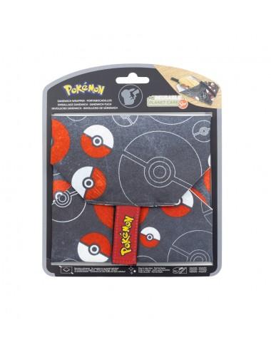 Svačinový ubrousek Pokémon