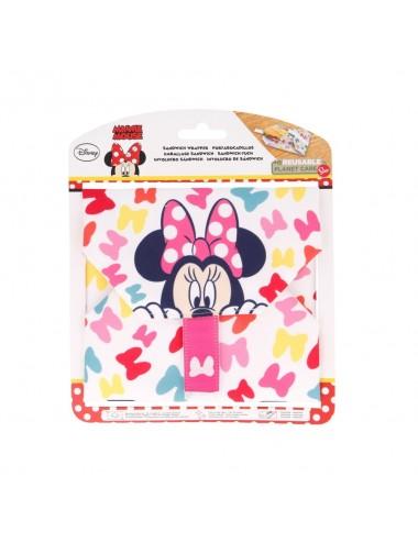 Svačinový ubrousek Minnie Mouse